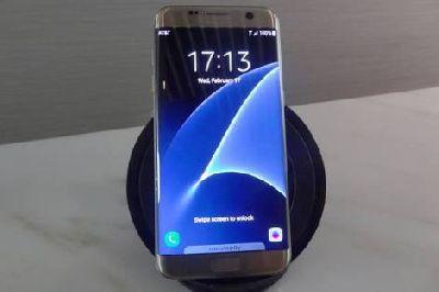 compre Samsung S7 nuevo y Apple iPhone 6C $399