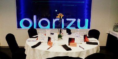 Restaurante Olarizu