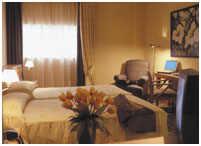 Hotel Barceló Hotel Avenida