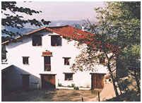 Montefrío nekazaletxea
