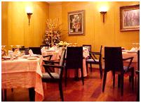 Restaurante Serantes II
