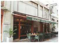 Restaurante Boliña