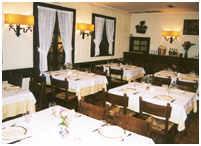 Restaurante Eluska