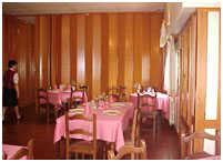 Restaurante Gaztelu
