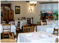 Restaurante Ibaiondo