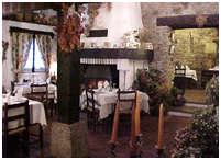 Restaurante Iturralde