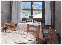 Restaurante Torre Artziniega