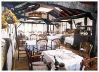 Restaurante Zeria